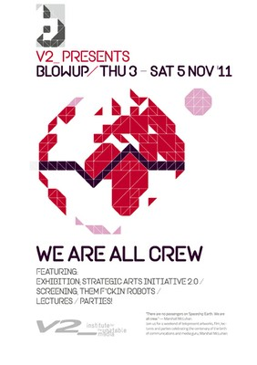 Blowup: We Are All Crew